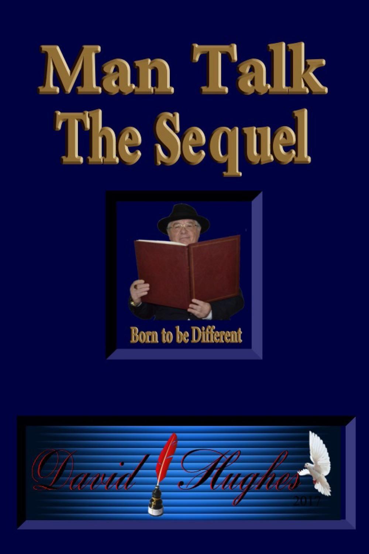 Hughes, David - Man Talk - The Sequel, ebook