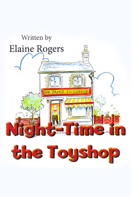 Rogers, Elaine - Night-Time in the Toyshop, ebook