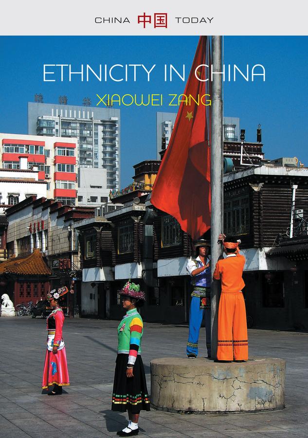 Zang, Xiaowei - Ethnicity in China: A Critical Introduction, ebook