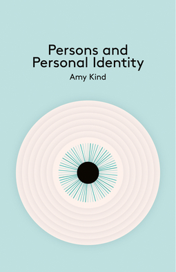 Kind, Amy - Persons and Personal Identity, ebook