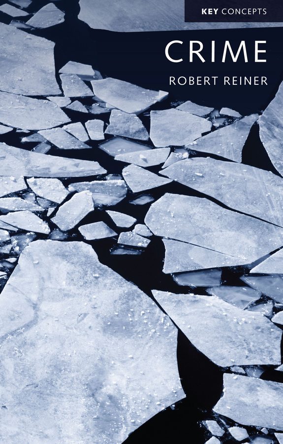 Reiner, Robert - Crime, The Mystery of the Common-Sense Concept, ebook