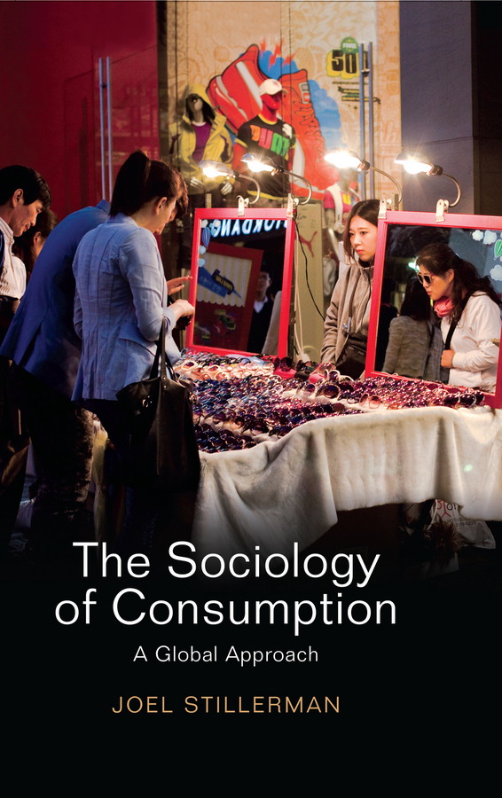 Stillerman, Joel - The Sociology of Consumption: A Global Approach, ebook
