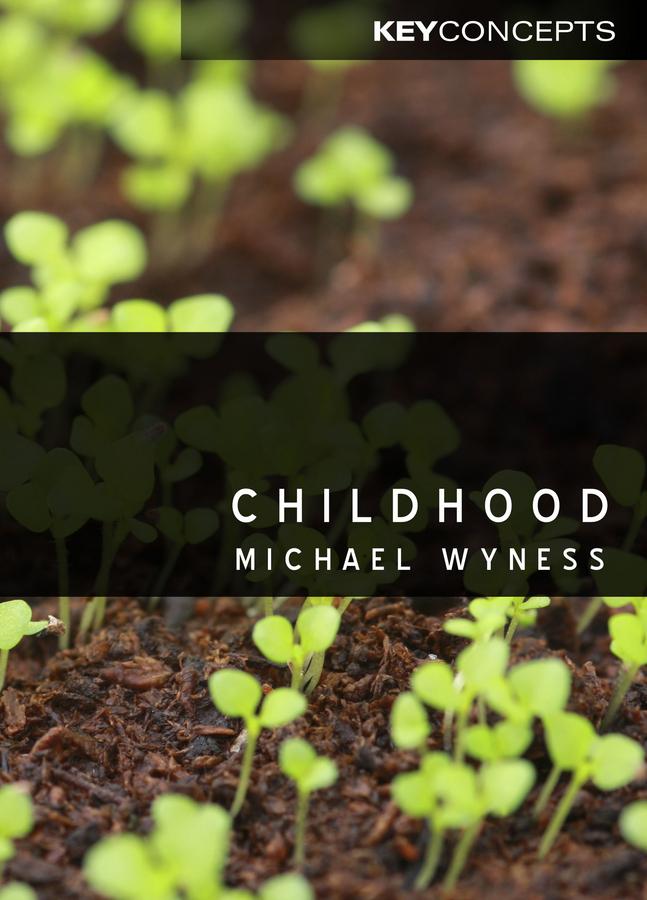 Wyness, Michael - Childhood, ebook