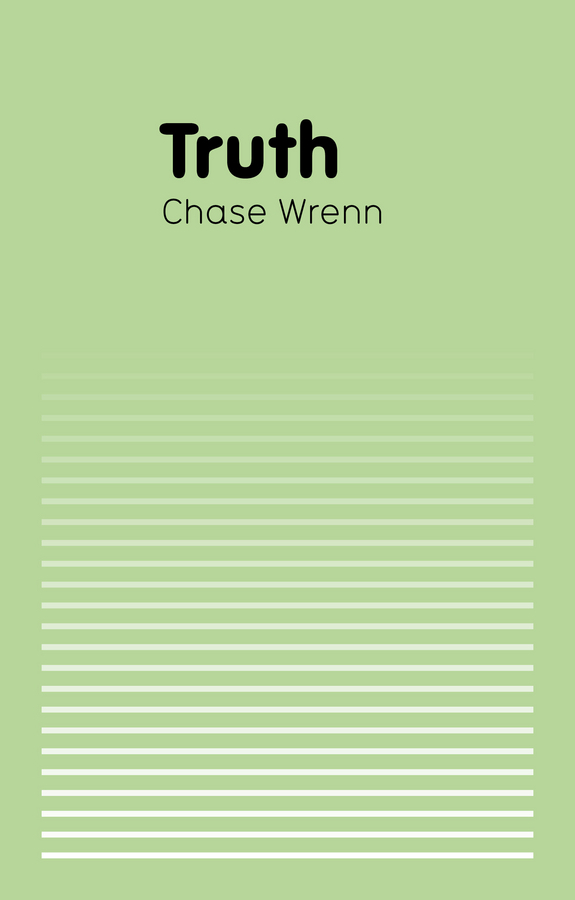 Wrenn, Chase - Truth, ebook
