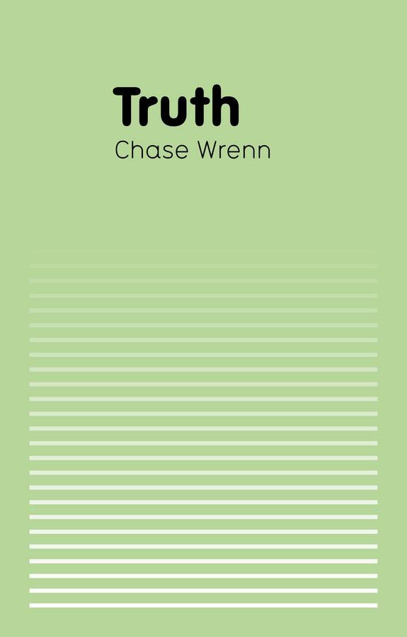 Wrenn, Chase - Truth, e-bok