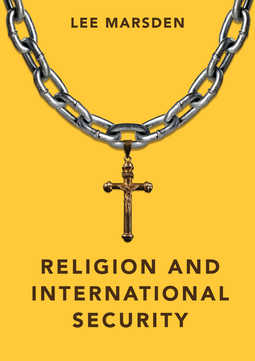 Marsden, Lee - Religion and International Security, ebook