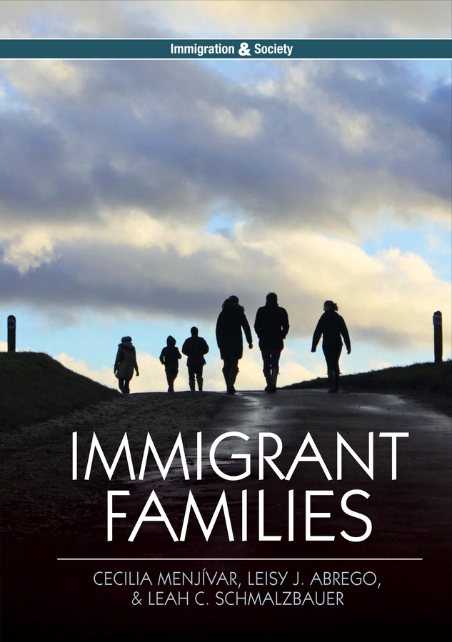 Abrego, Leisy J. - Immigrant Families, ebook