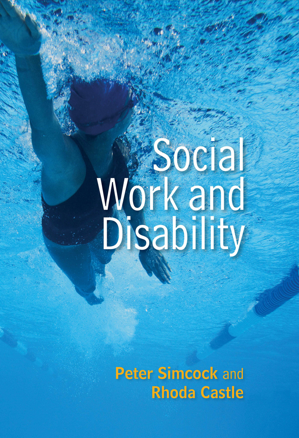 Castle, Rhoda - Social Work and Disability, ebook