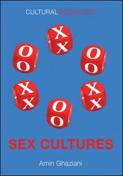 Ghaziani, Amin - Sex Cultures, ebook