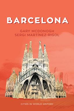 Martinez-Rigol, Sergi - Barcelona, ebook