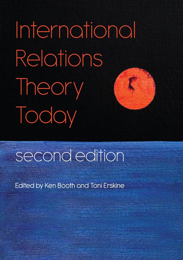 Booth, Ken - International Relations Theory Today, e-bok