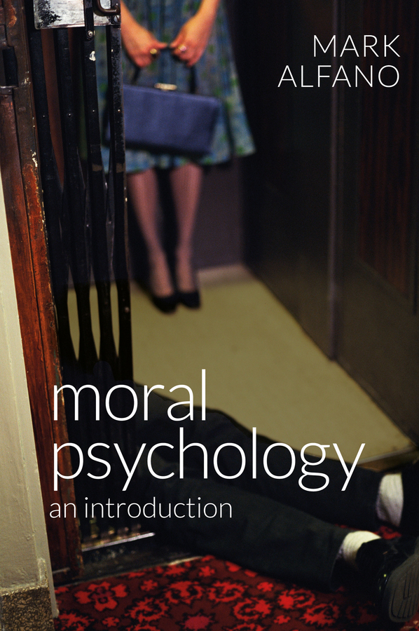 Alfano, Mark - Moral Psychology: An Introduction, ebook