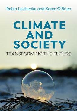 Leichenko, Robin - Climate and Society: Transforming the Future, ebook