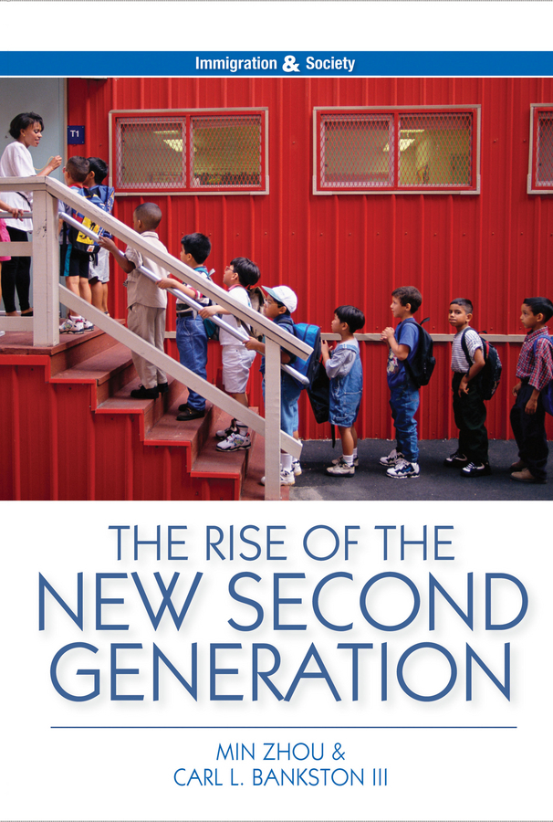 Bankston, Carl L. - The Rise of the New Second Generation, ebook