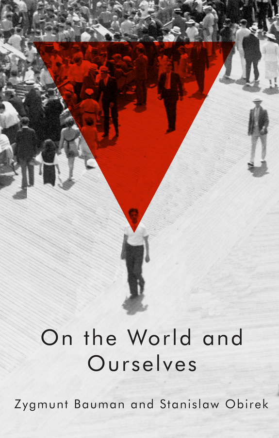 Bauman, Zygmunt - On the World and Ourselves, ebook