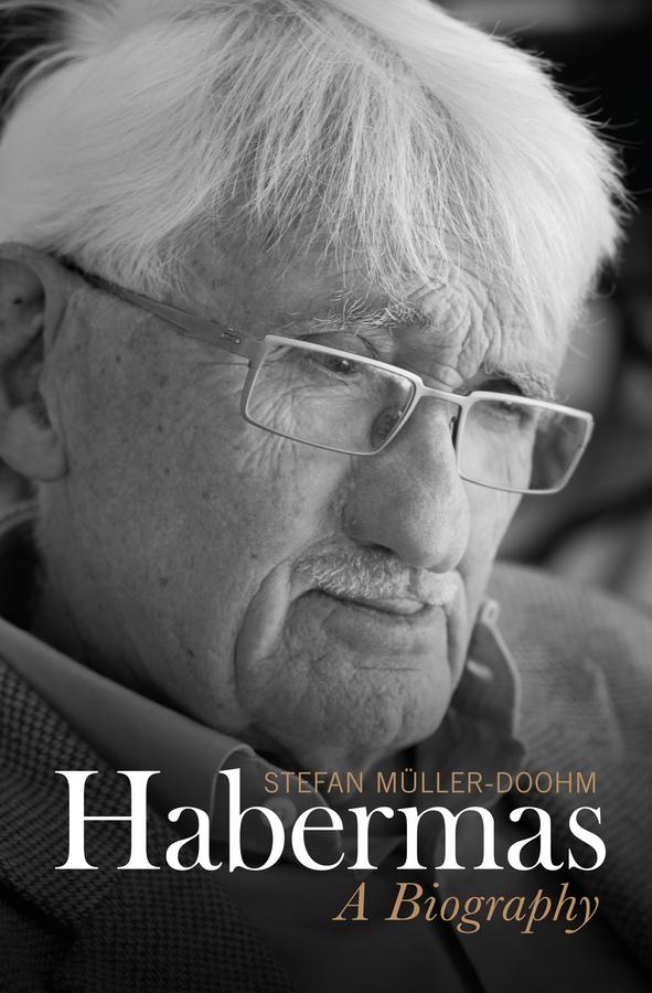 Müller-Doohm, Stefan - Habermas: A Biography, ebook