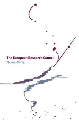 König, Thomas - The European Research Council, ebook