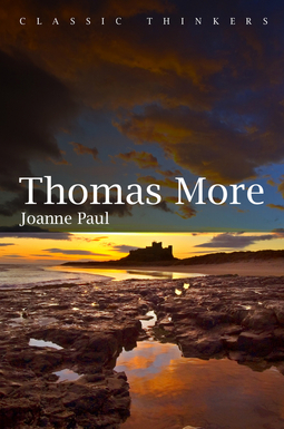 Paul, Joanne - Thomas More, ebook