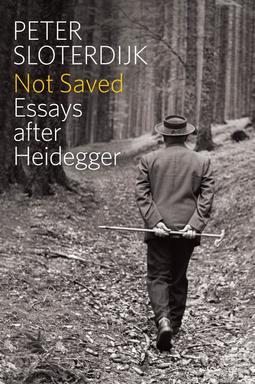 Sloterdijk, Peter - Not Saved: Essays After Heidegger, ebook