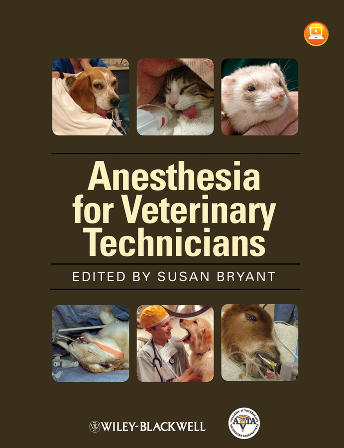 Bryant, Susan - Anesthesia for Veterinary Technicians, ebook