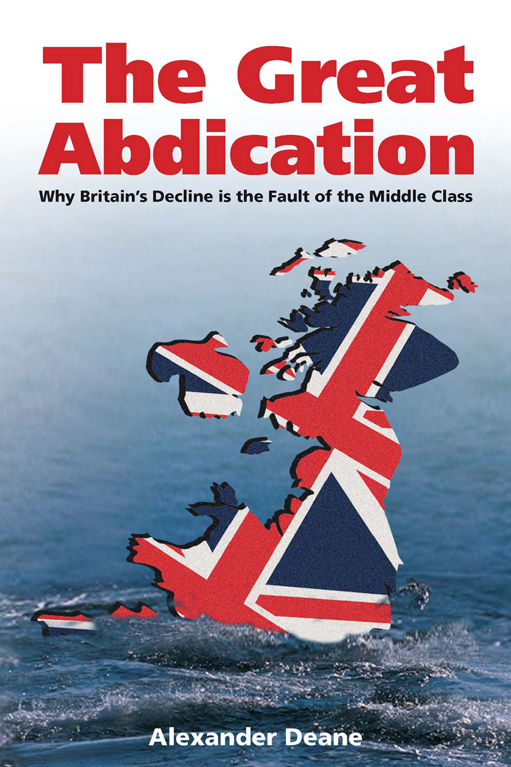 The Great Abdication