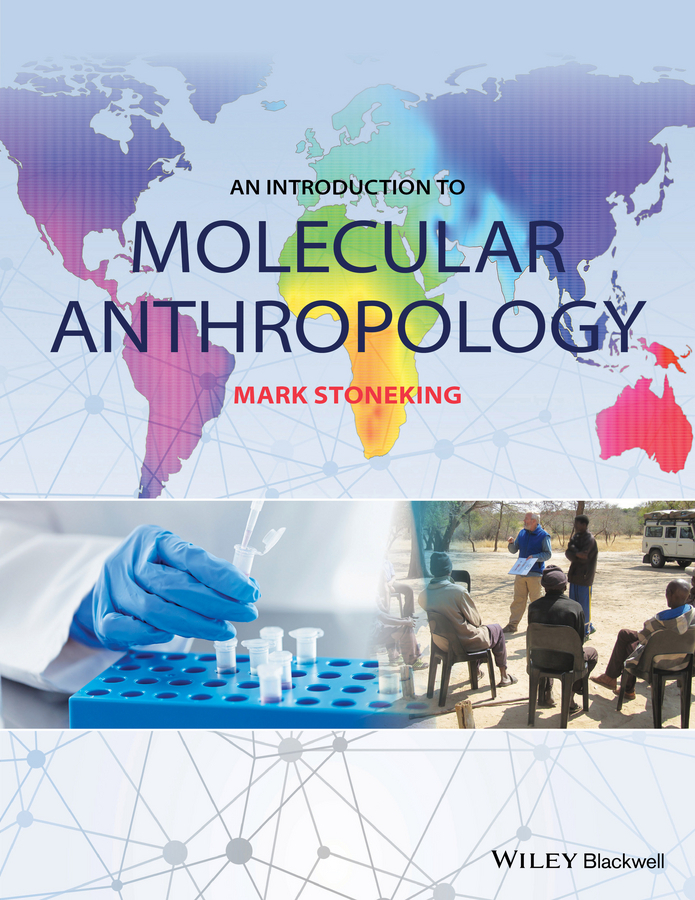 Stoneking, Mark - An Introduction to Molecular Anthropology, ebook