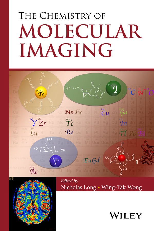 Long, Nicholas - The Chemistry of Molecular Imaging, ebook