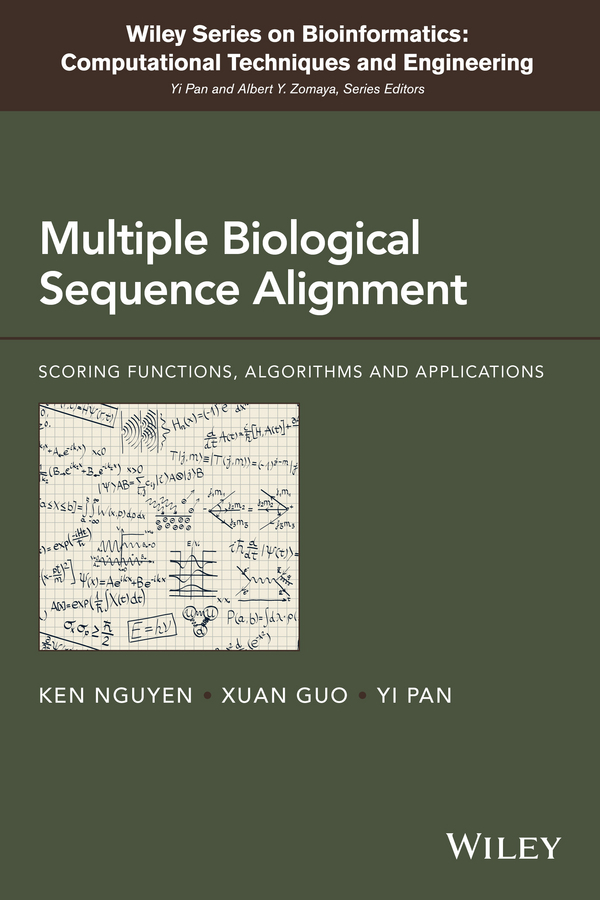 Guo, Xuan - Multiple Biological Sequence Alignment: Scoring Functions, Algorithms and Evaluation, ebook