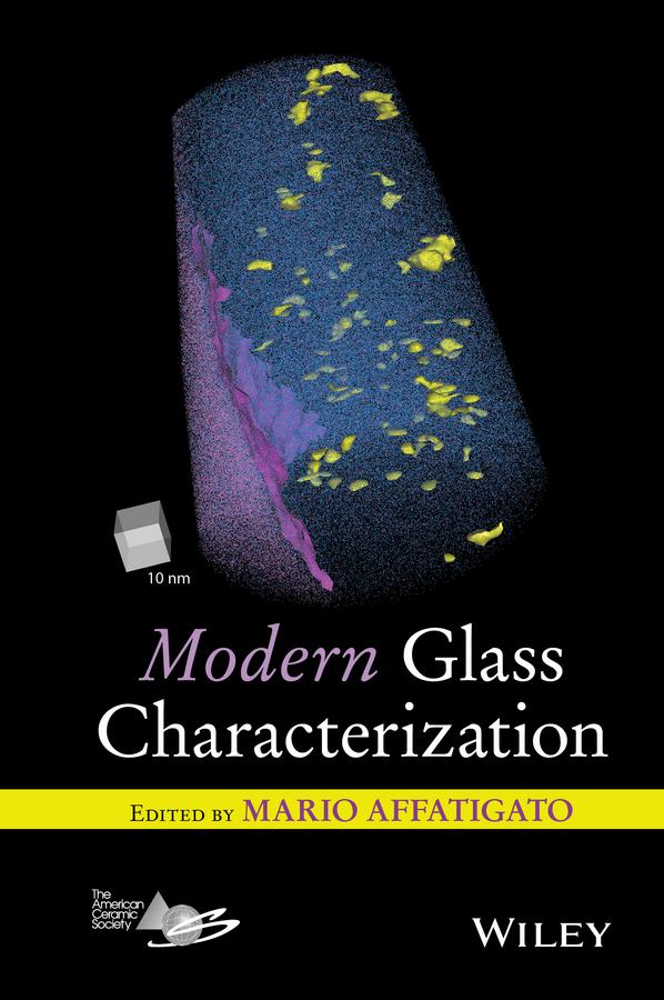 Affatigato, Mario - Modern Glass Characterization, ebook
