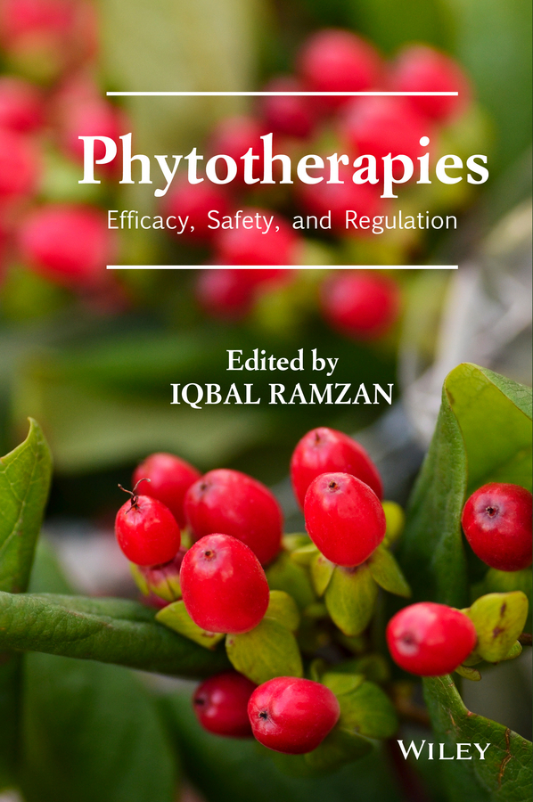 Ramzan, Iqbal - Phytotherapies: Efficacy, Safety, and Regulation, ebook