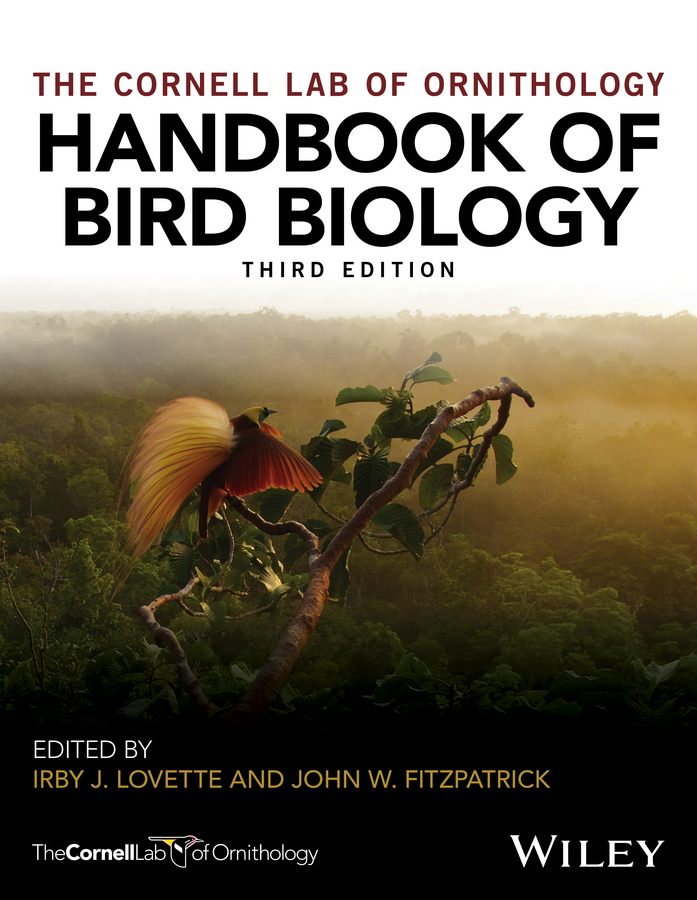 Fitzpatrick, John W. - Handbook of Bird Biology, ebook