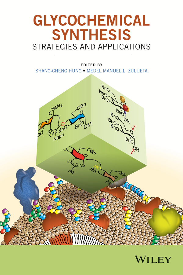 Hung, Shang-Cheng - Glycochemical Synthesis: Strategies and Applications, ebook