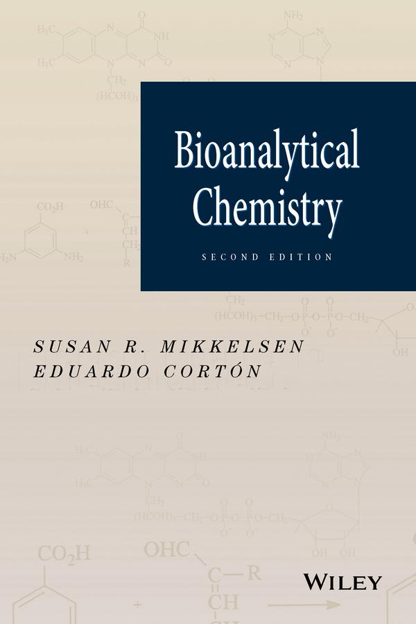 Cortón, Eduardo - Bioanalytical Chemistry, ebook
