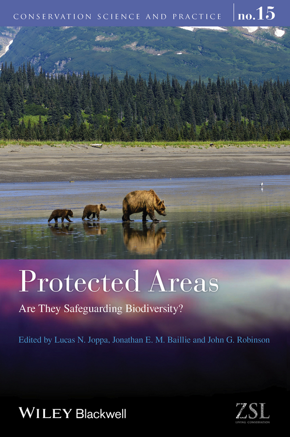 Bailie, Jonathan E. M. - Protected Areas: Are They Safeguarding Biodiversity?, ebook