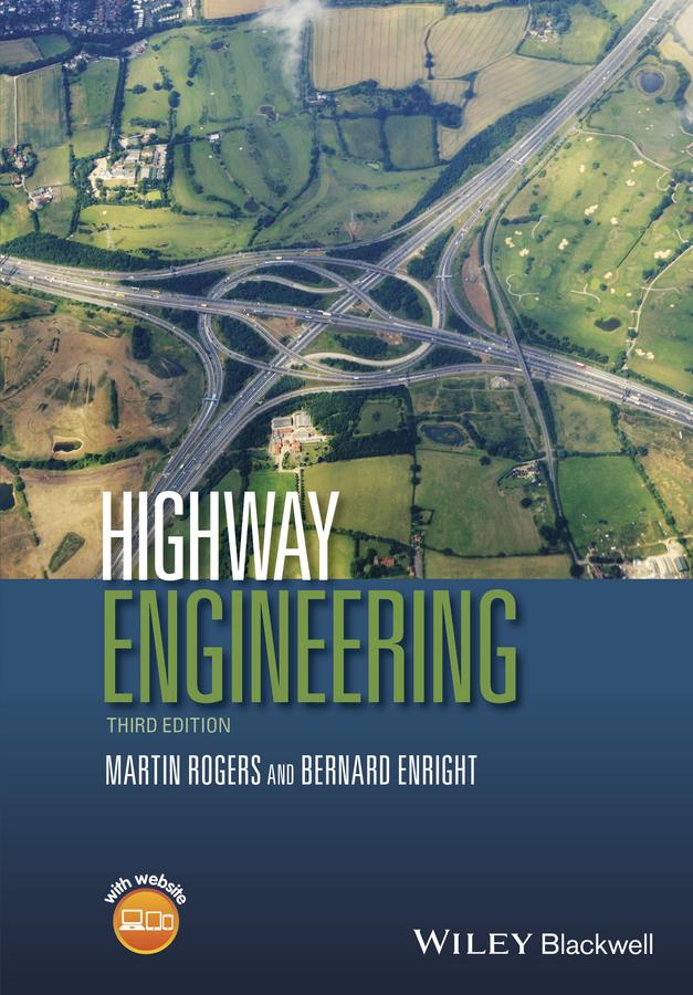 Enright, Bernard - Highway Engineering, ebook