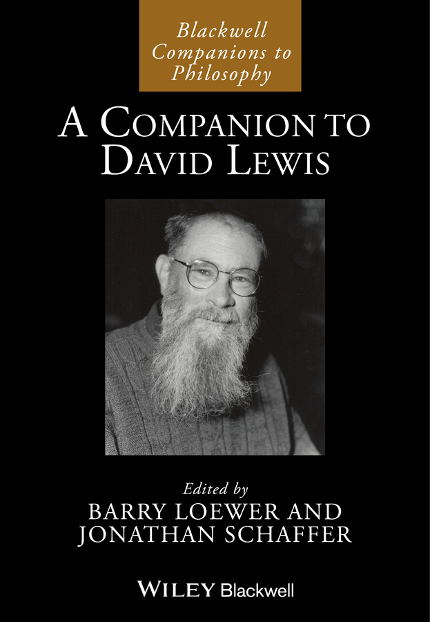 Loewer, Barry - A Companion to David Lewis, ebook