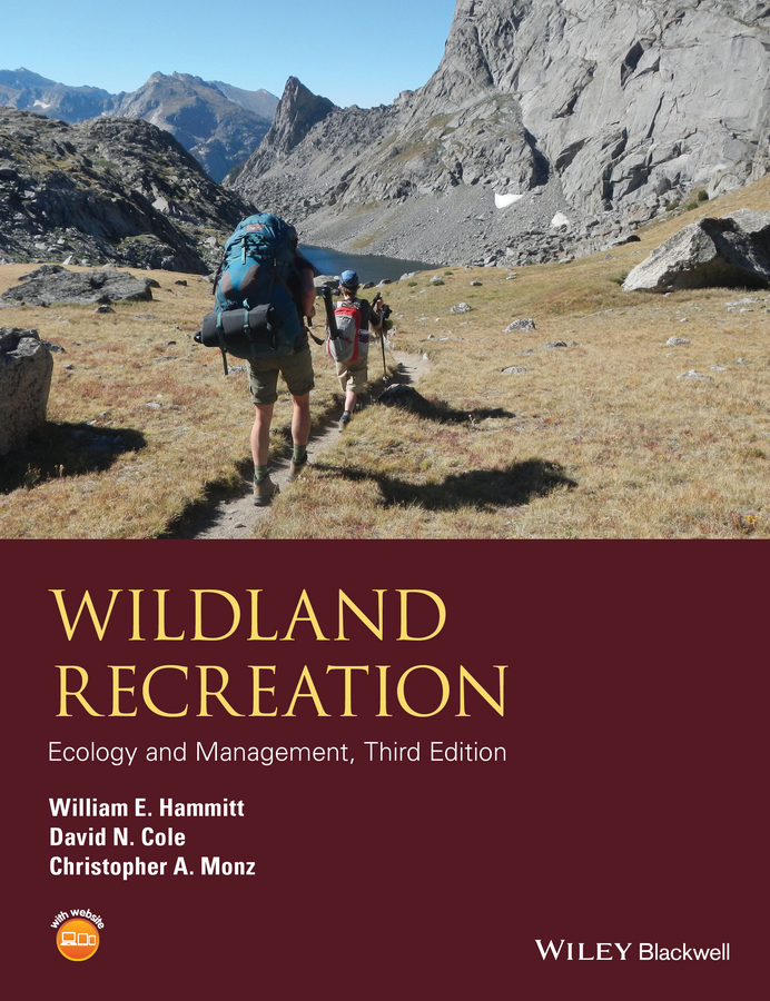 Cole, David N. - Wildland Recreation: Ecology and Management, ebook