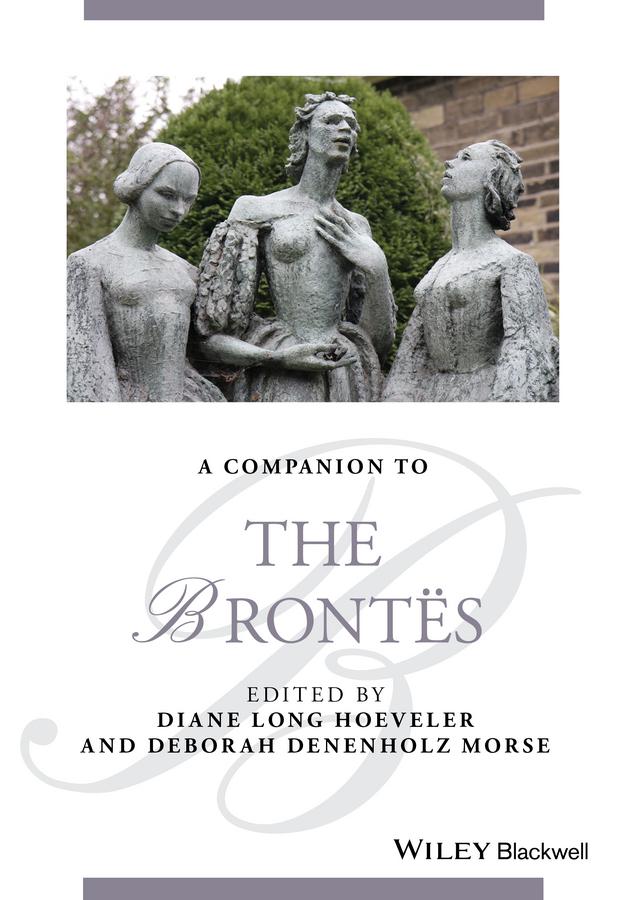 Hoeveler, Diane Long - A Companion to the Brontes, ebook