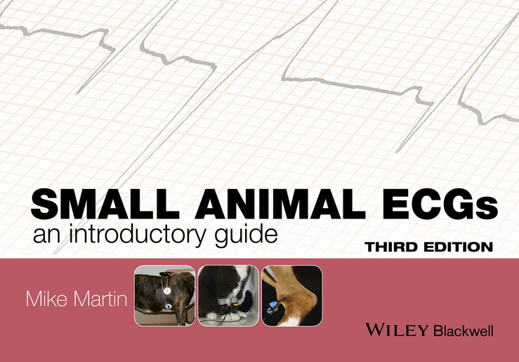Martin, Mike - Small Animal ECGs: An Introductory Guide, ebook