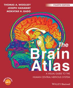 Gado, Mokhtar H. - The Brain Atlas: A Visual Guide to the Human Central Nervous System, e-bok