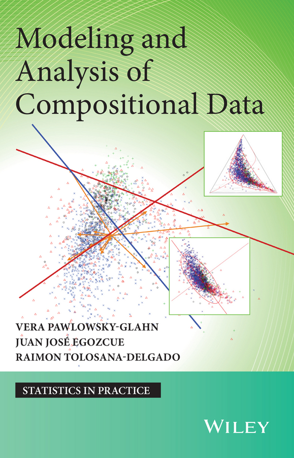 Egozcue, Juan José - Modeling and Analysis of Compositional Data, ebook