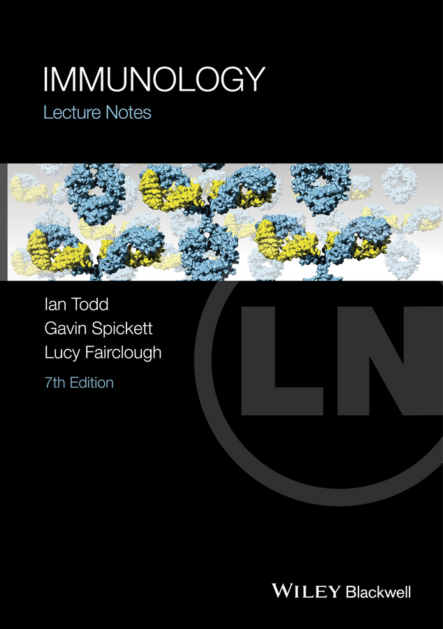 Fairclough, Lucy - Lecture Notes: Immunology, ebook