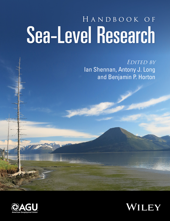Horton, Benjamin P. - Handbook of Sea-Level Research, ebook