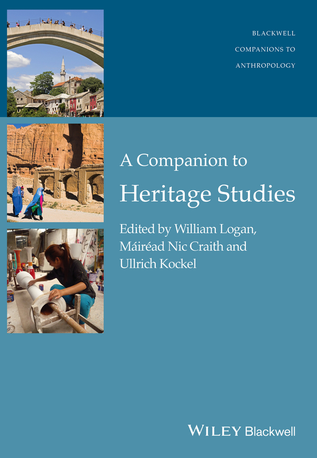 Craith, Máiréad Nic - A Companion to Heritage Studies, ebook