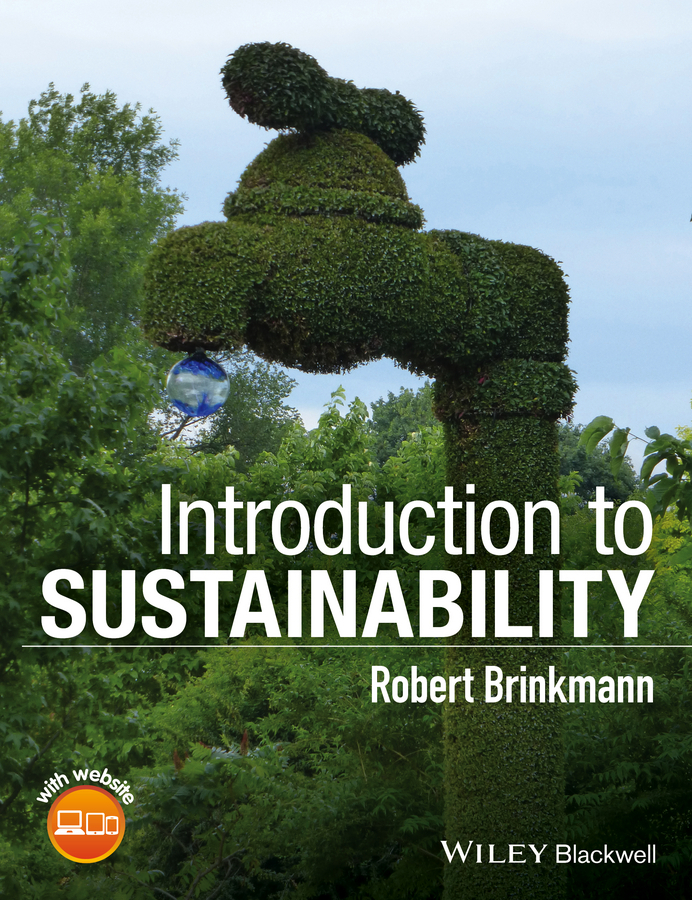 Brinkmann, Robert - Introduction to Sustainability, ebook