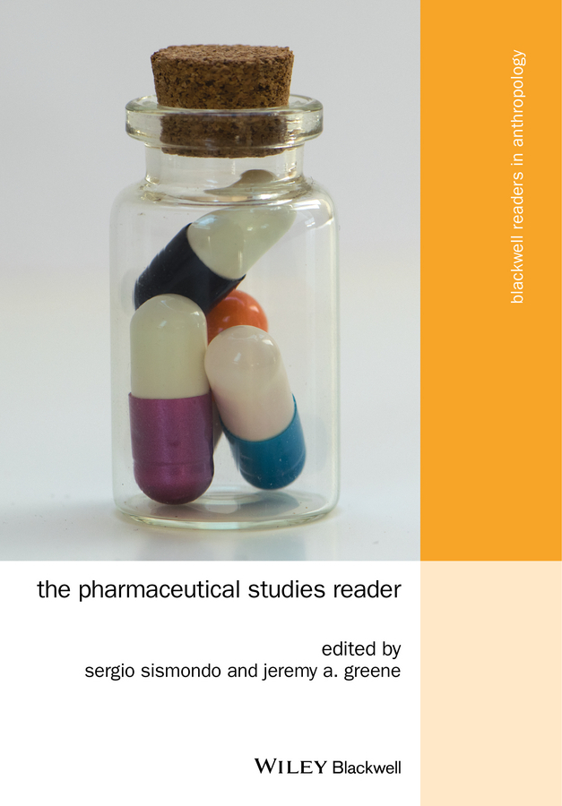 Greene, Jeremy A. - The Pharmaceutical Studies Reader, ebook
