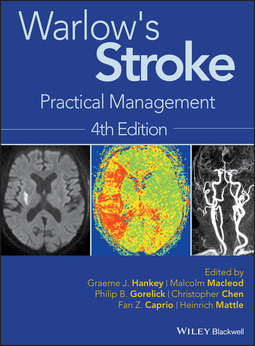 Caprio, Fan Z. - Warlow's Stroke: Practical Management, ebook