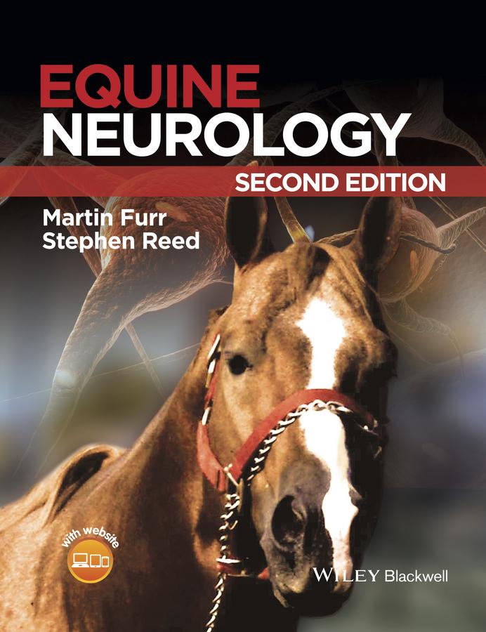 Furr, Martin - Equine Neurology, ebook