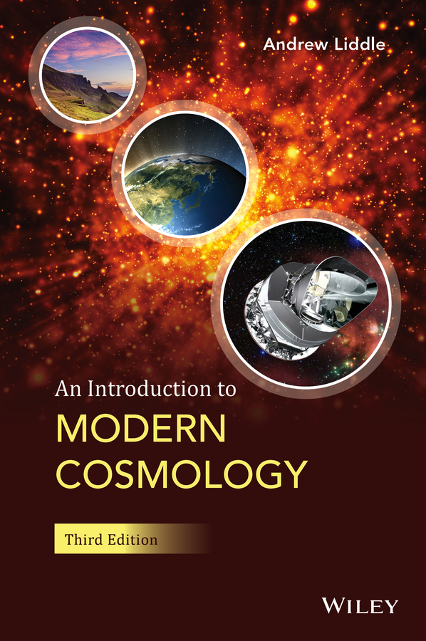 Liddle, Andrew - An Introduction to Modern Cosmology, e-bok