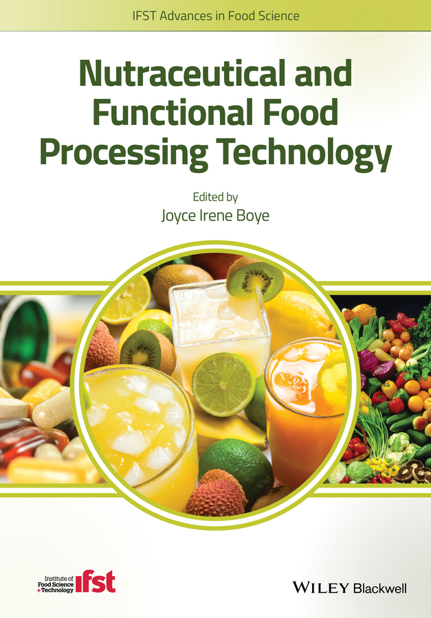 Boye, Joyce I. - Nutraceutical and Functional Food Processing Technology, ebook